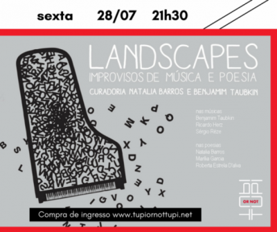 landscapes-Tupi