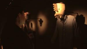 Fotos do filme o Piano que Conversa - Sagrada Coca - Bolívia
