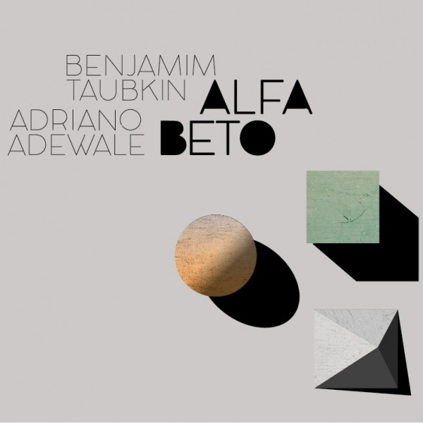 alfabeto – BT e AA